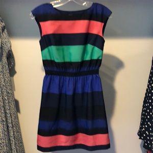 Dress, xxsp, Loft